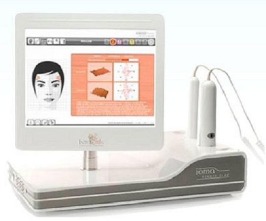 Ρυτίδες τέλος. Skin Scanner: Διάγνωση και θεραπεία δερματικών προβλημάτων